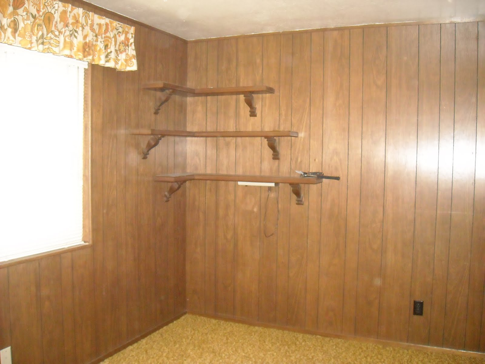 wood paneling for walls designs photo - 10