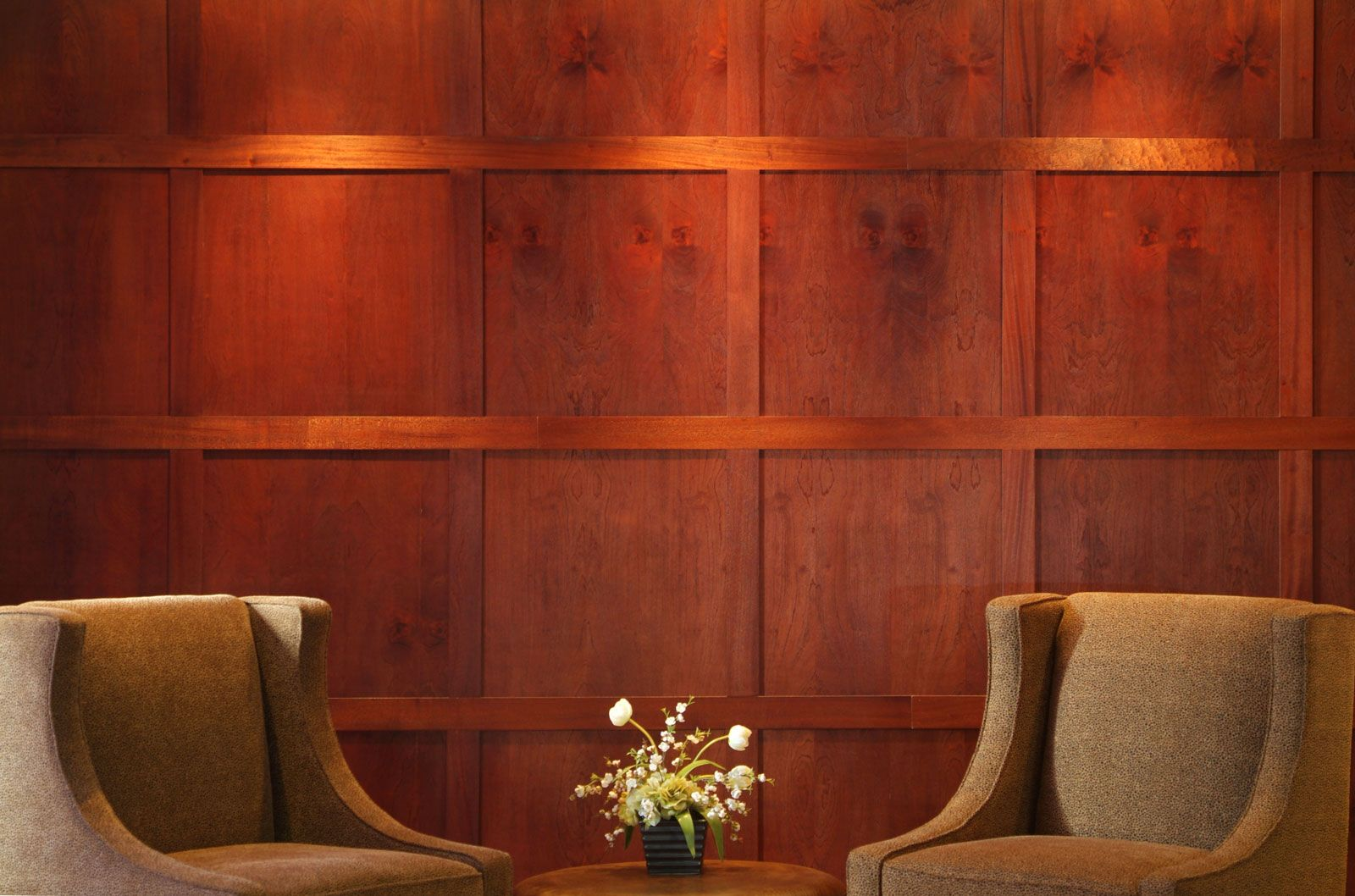 wood paneling for walls designs photo - 7