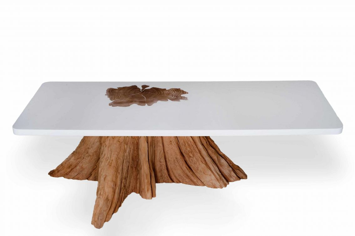 wood table designs photo - 5