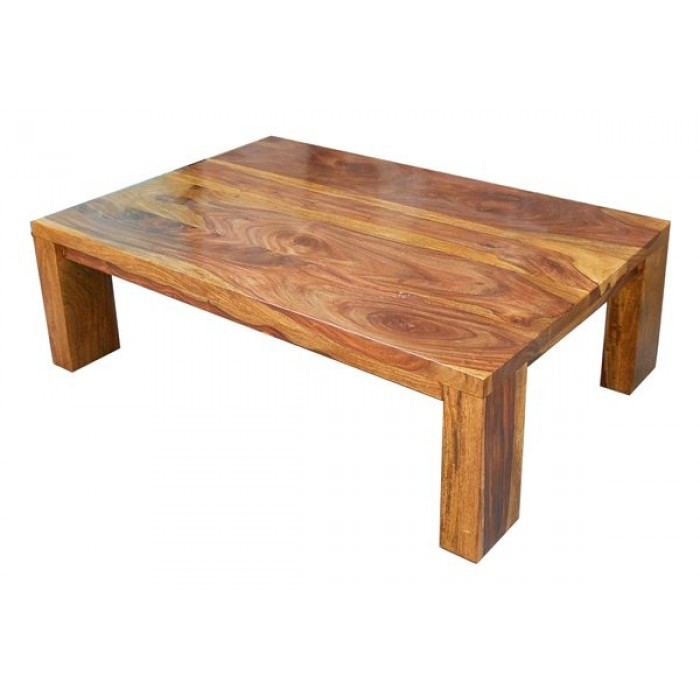 wooden coffee table designs photo - 8