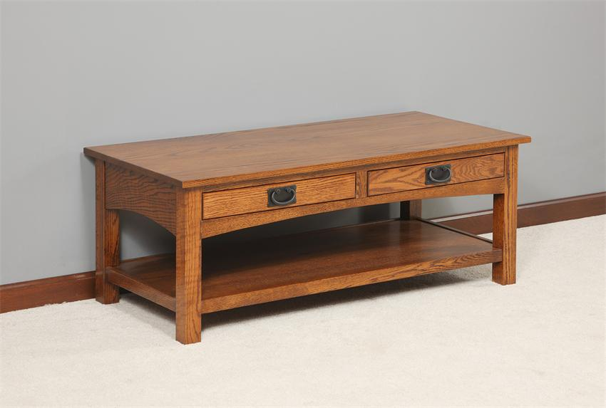 wooden coffee table plans photo - 8
