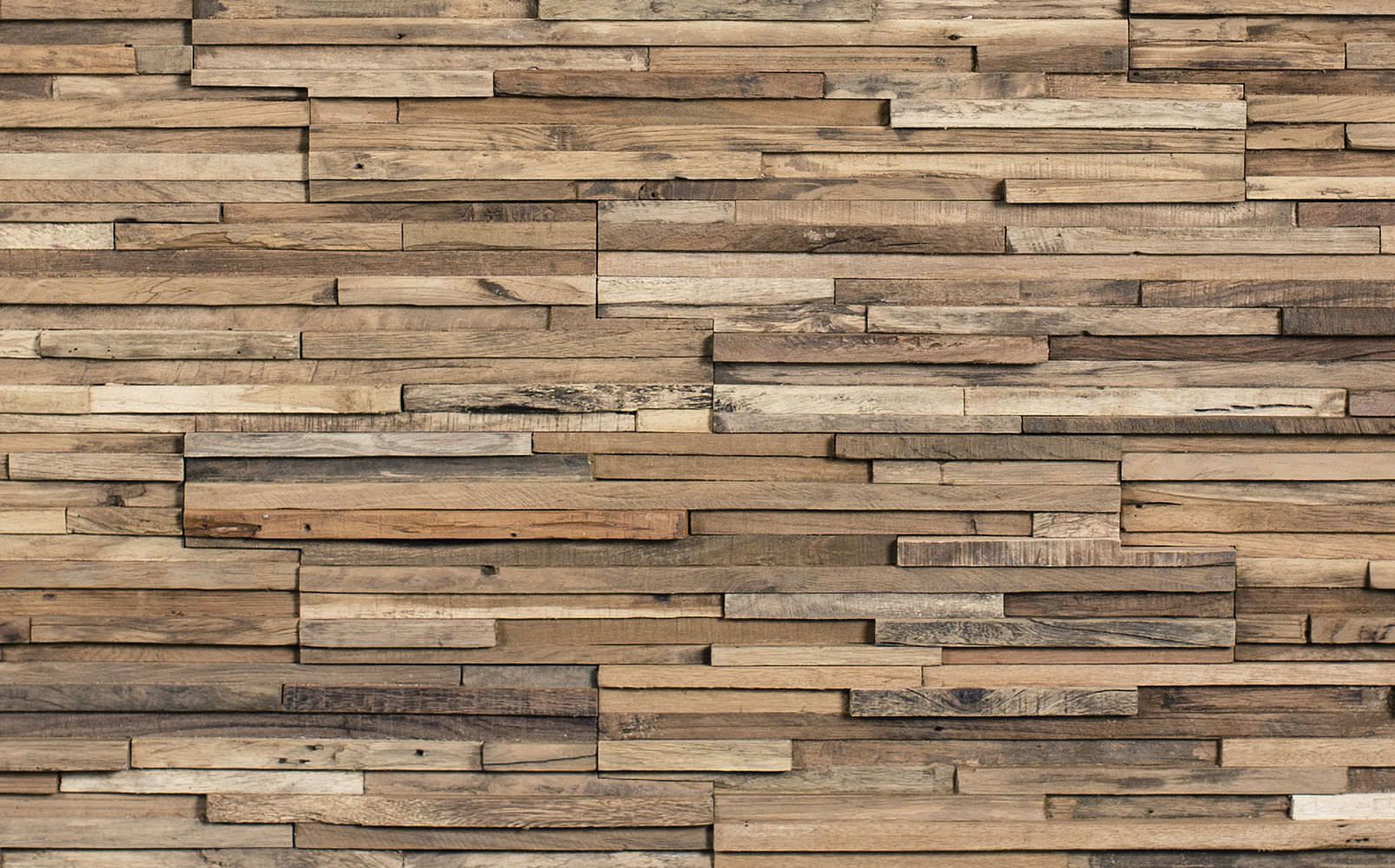 wooden decorative wall panels photo - 5