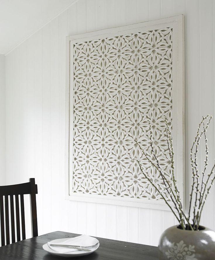 wooden decorative wall panels photo - 8