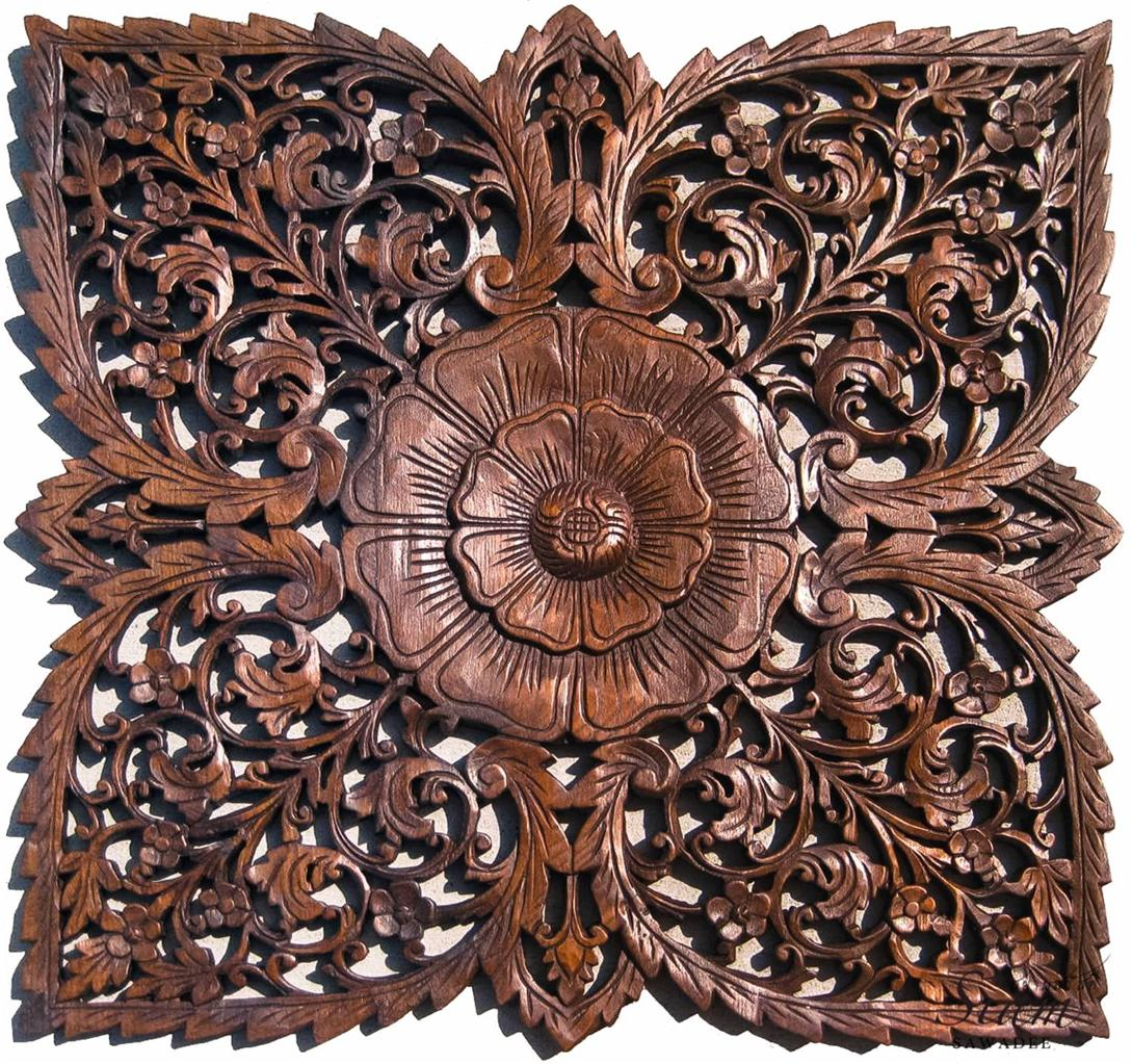 wooden decorative wall plaques photo - 4