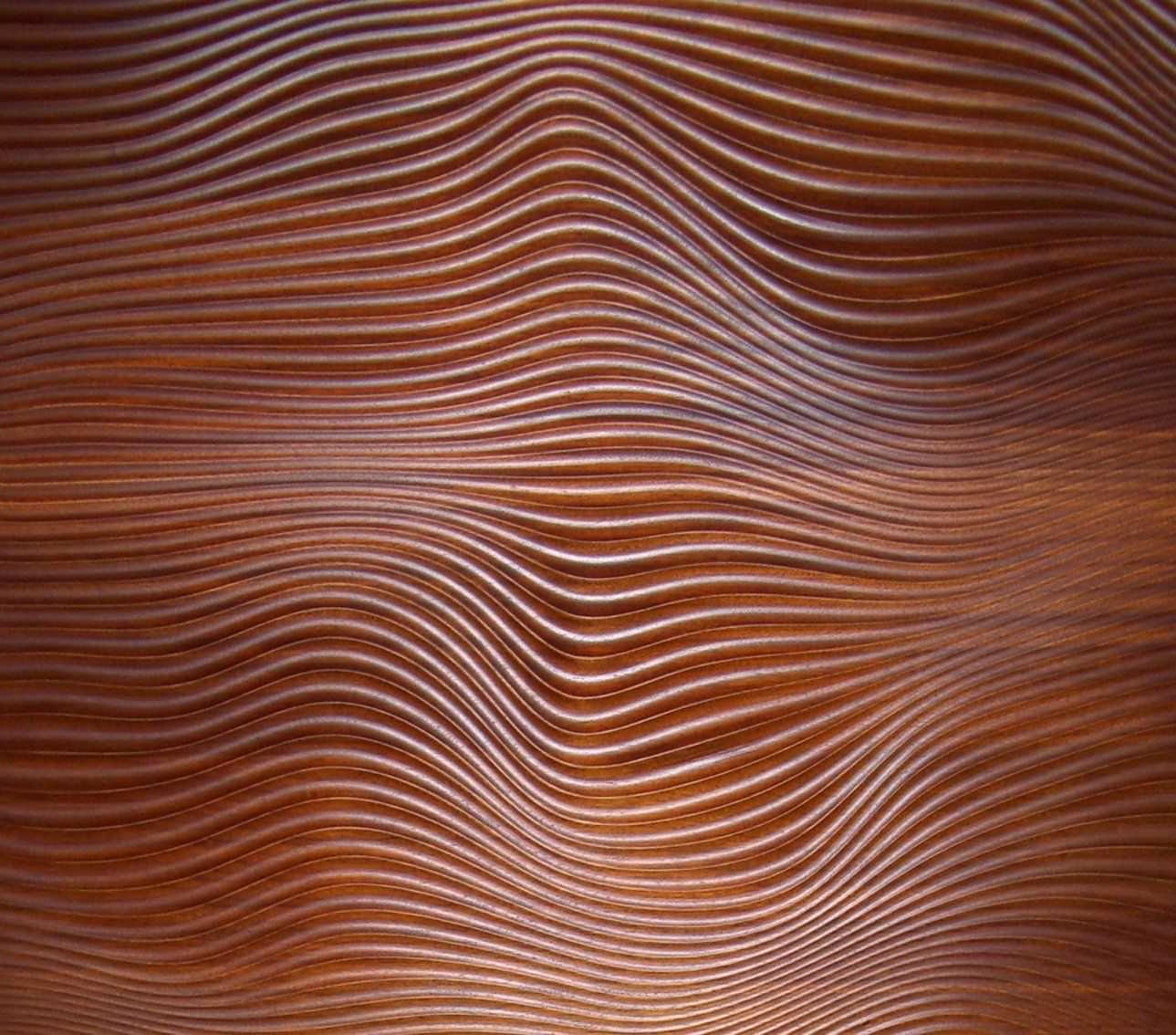 wooden decorative walls photo - 2