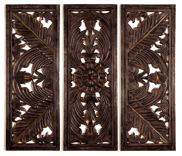 wooden decorative walls photo - 8