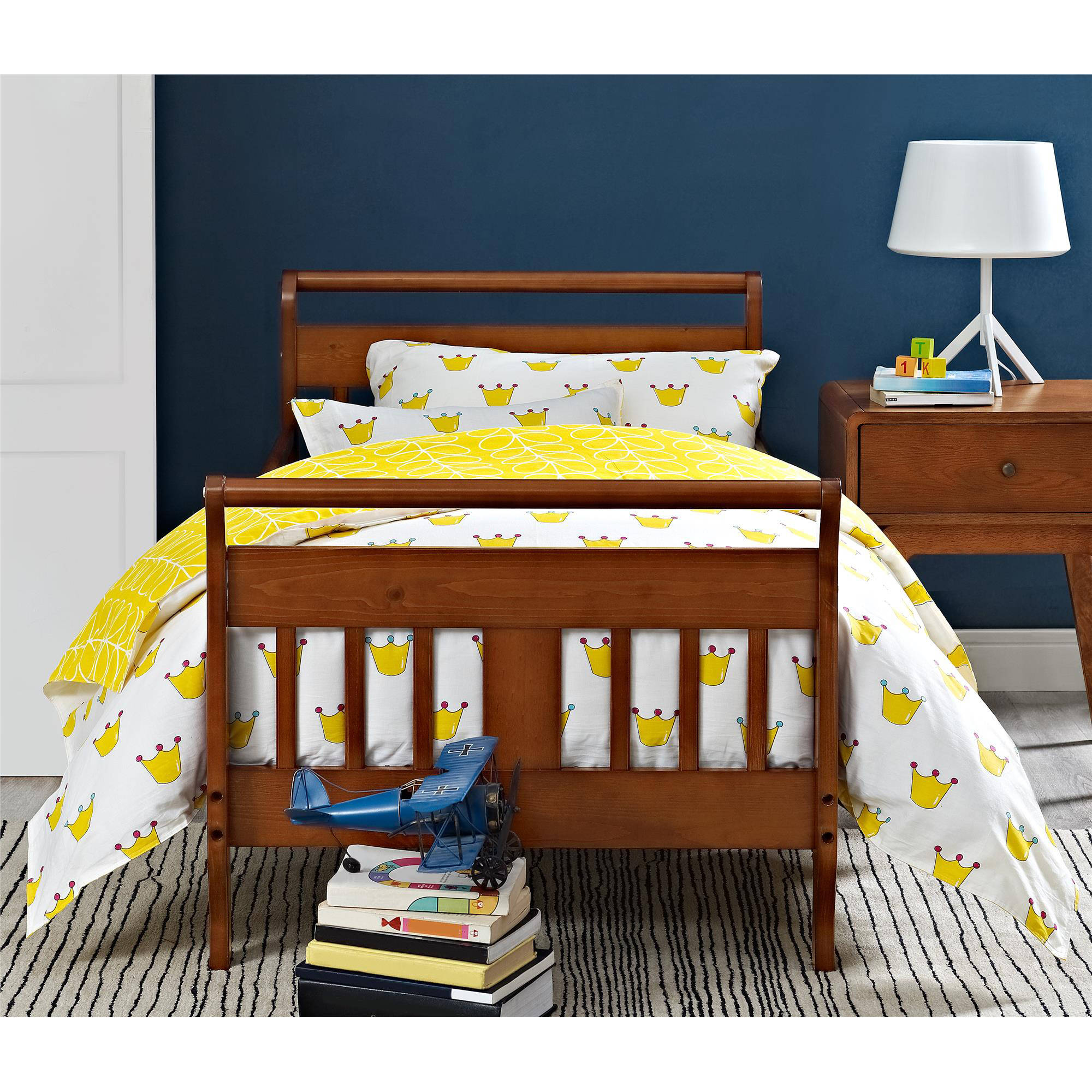 wooden furniture for kids bedroom photo - 7