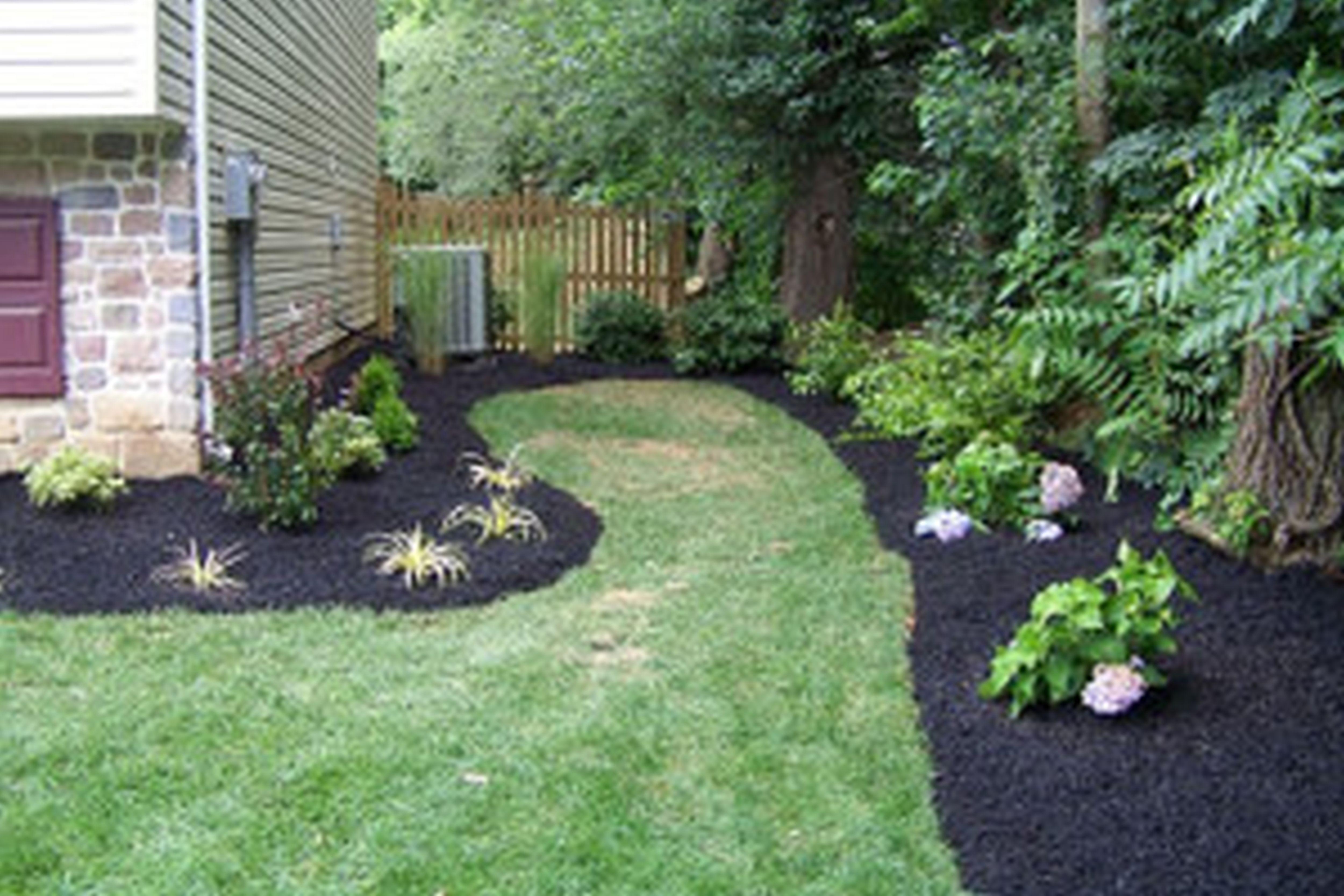 yard garden design ideas photo - 2
