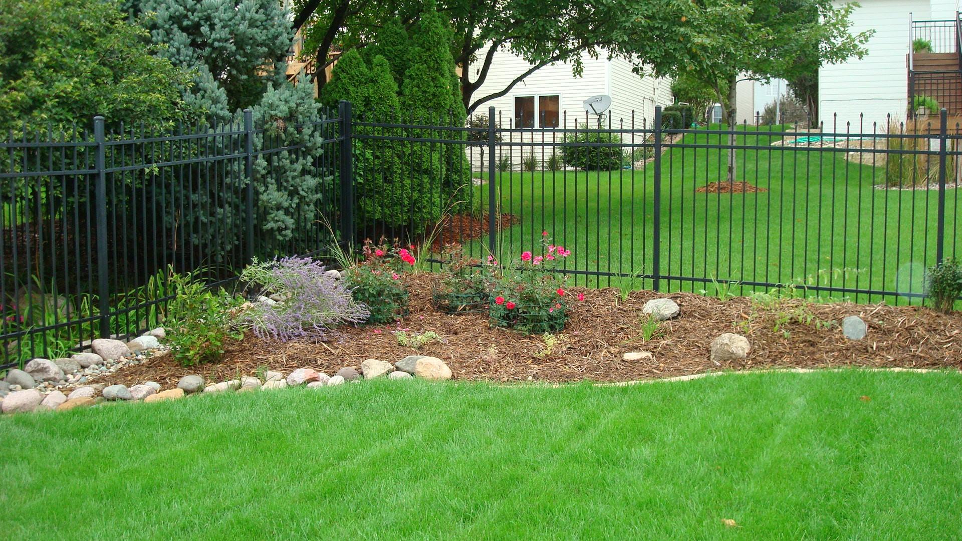 yard garden design ideas photo - 5