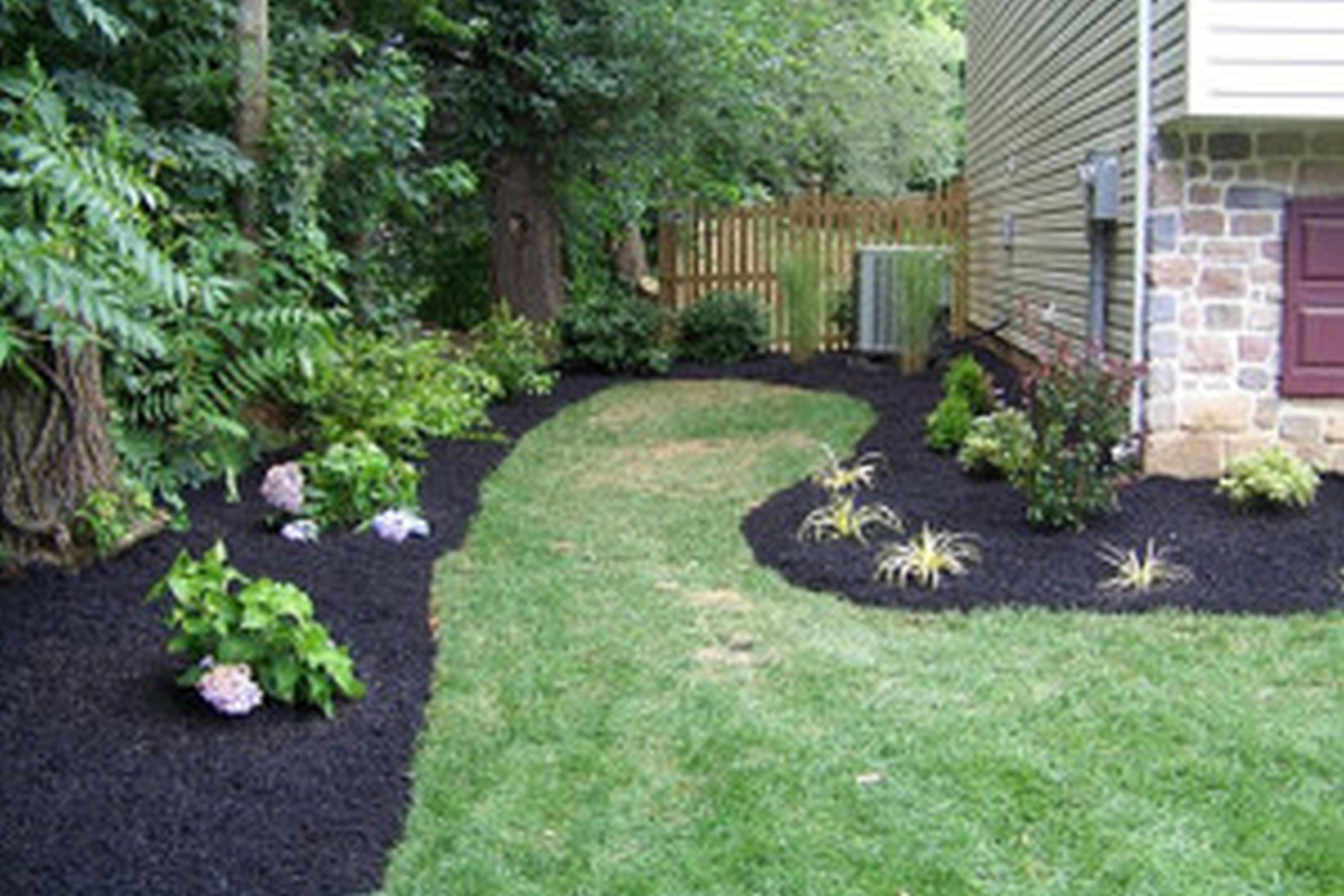 yard garden design ideas photo - 6