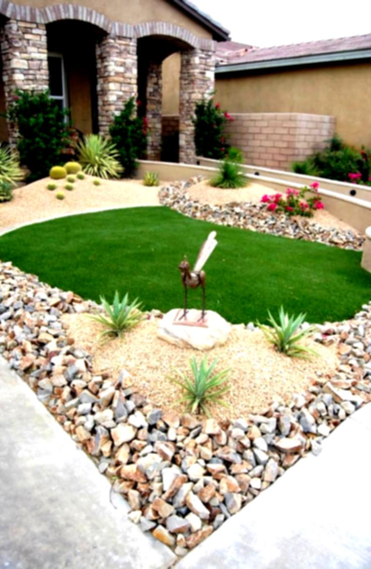 yard garden design ideas photo - 9