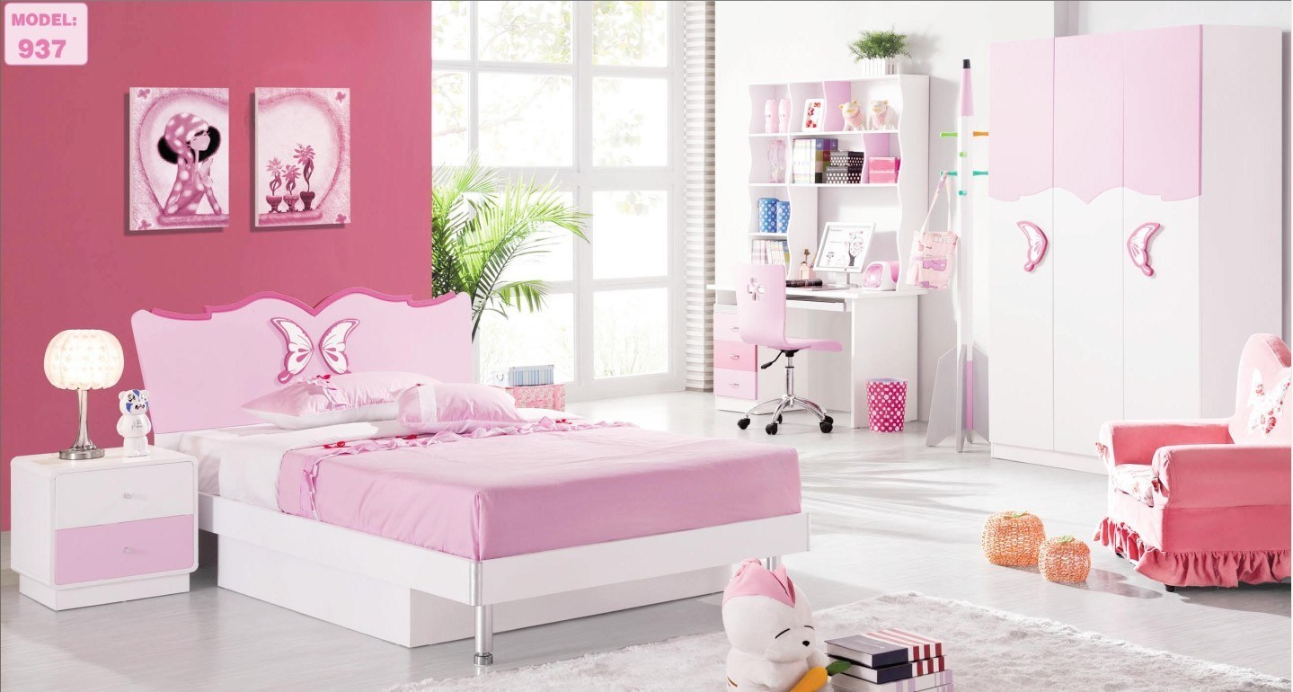 youth bedroom furniture for girls photo - 10