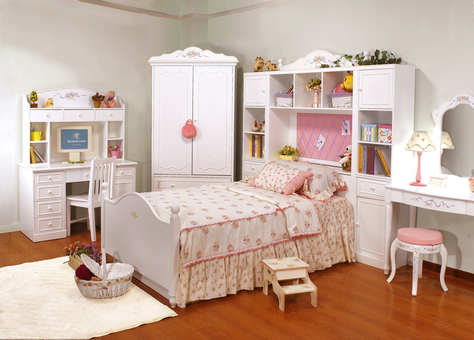 youth bedroom furniture for girls photo - 7