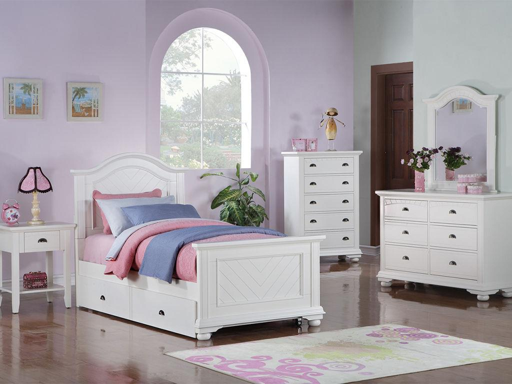 youth bedroom furniture for girls photo - 8