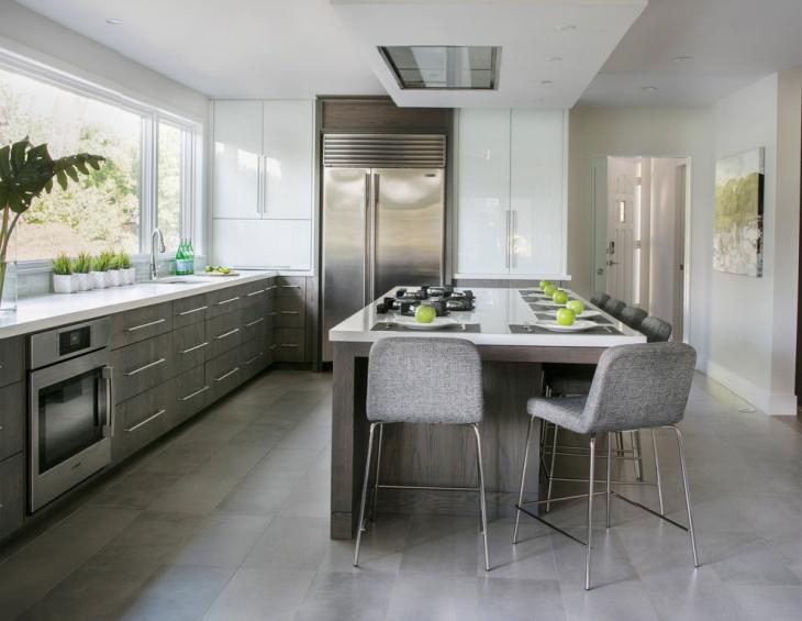 zen kitchen design photos photo - 3