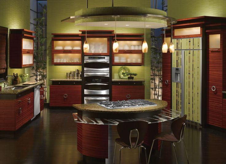 zen kitchen design photos photo - 8