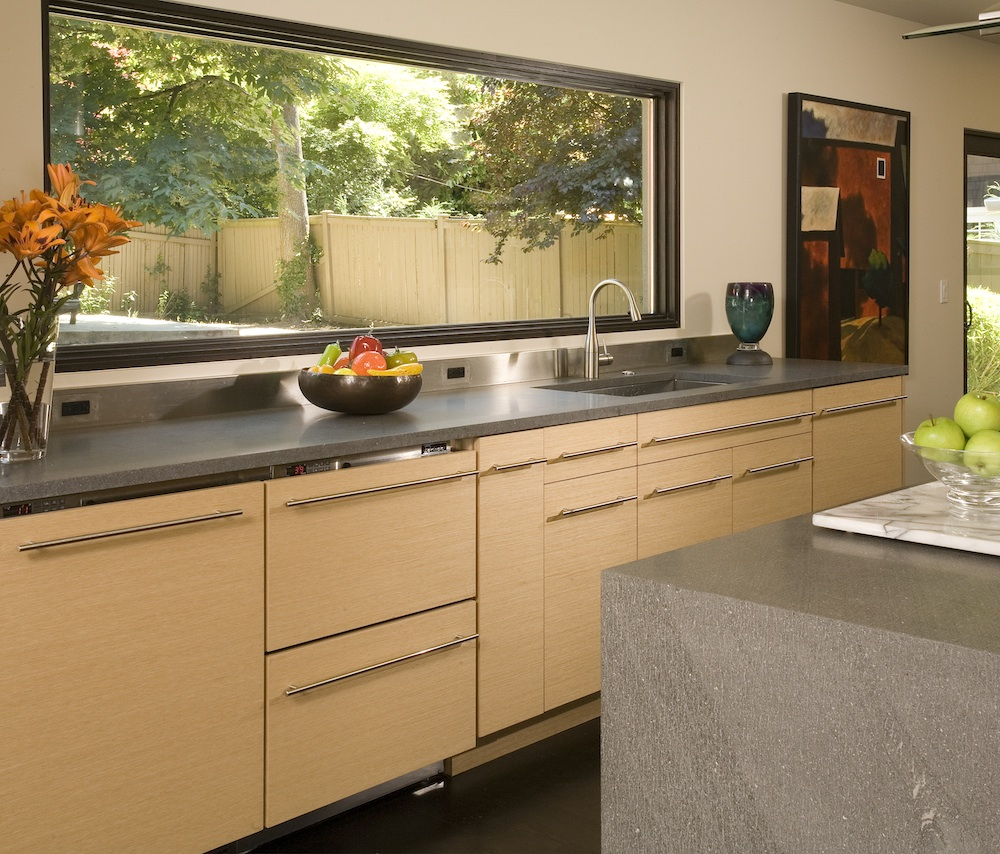 zen kitchen web design photo - 10